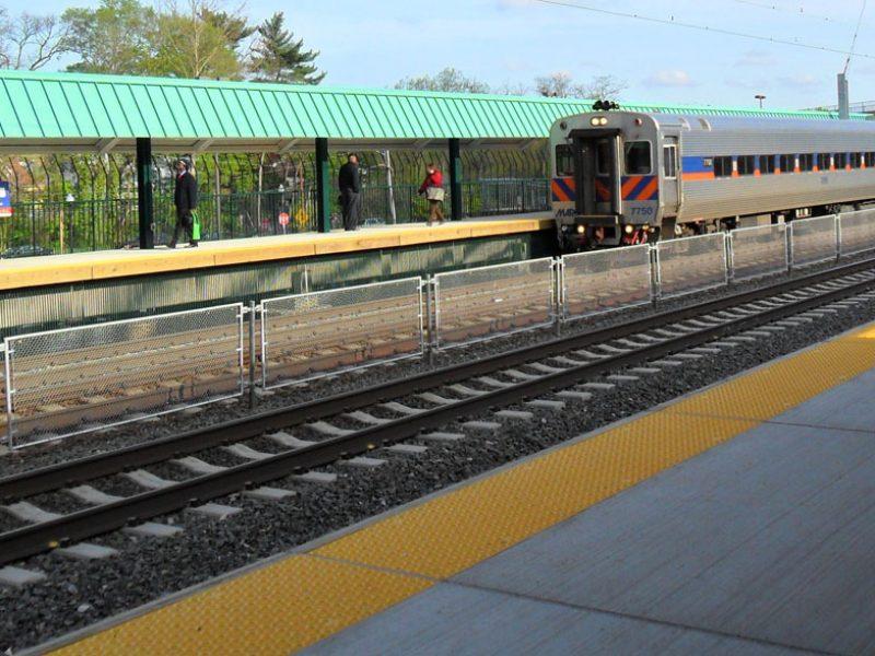 Train Approaching3
