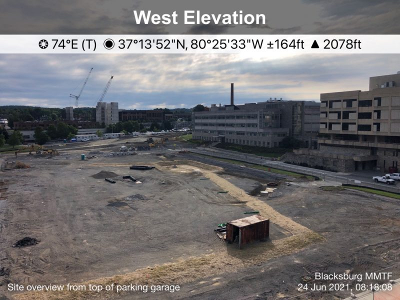1202 site overview from top of parking garage (5)